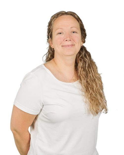 Mélanie Renaud